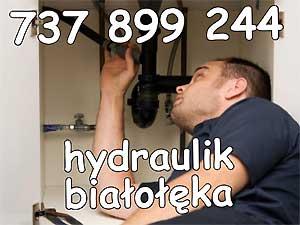 hydraulik Białołęka