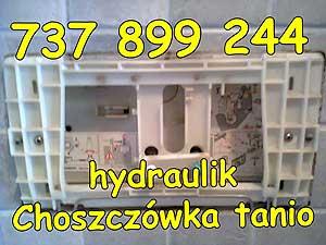 hydraulik Choszczówka tanio